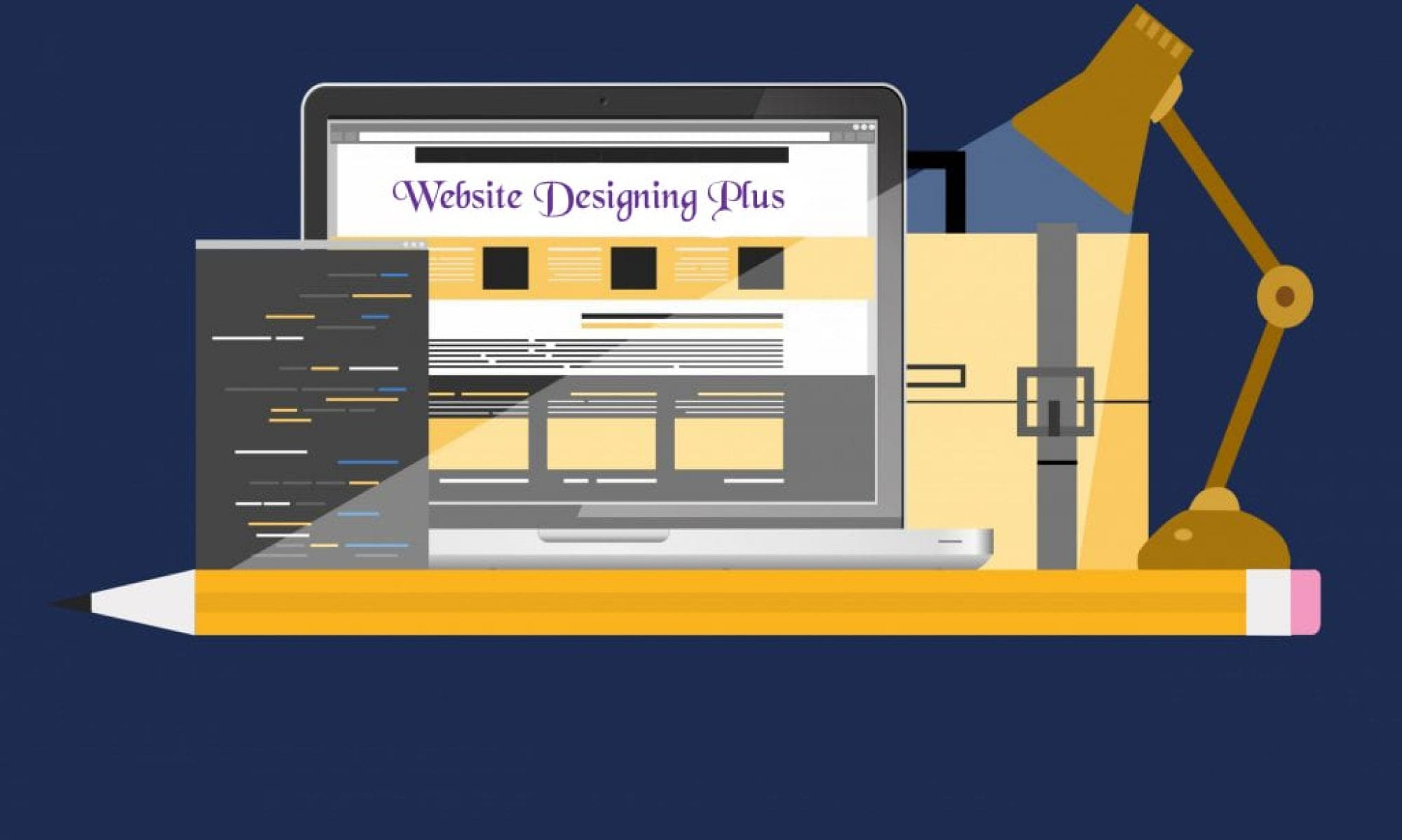 Website Designing Plus